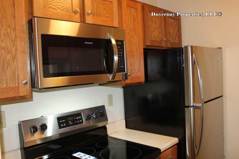 Unit 813 - Kitchen