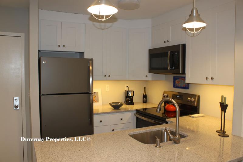 Unit 113 - Kitchen
