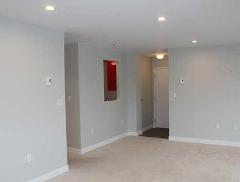 Unit 416 room